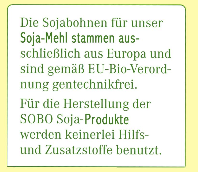 Schild_Soja-Mehl_aus_EU,_GMO-frei_gelb